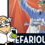 Nefarious – The MaD ScienTifist GaMe – est un jeu de Donald X. Vaccarino (Dominion, Kingdom builder…) publié initialement aux éditions Ascora games. Ystari publiera la version française en 2012. […]